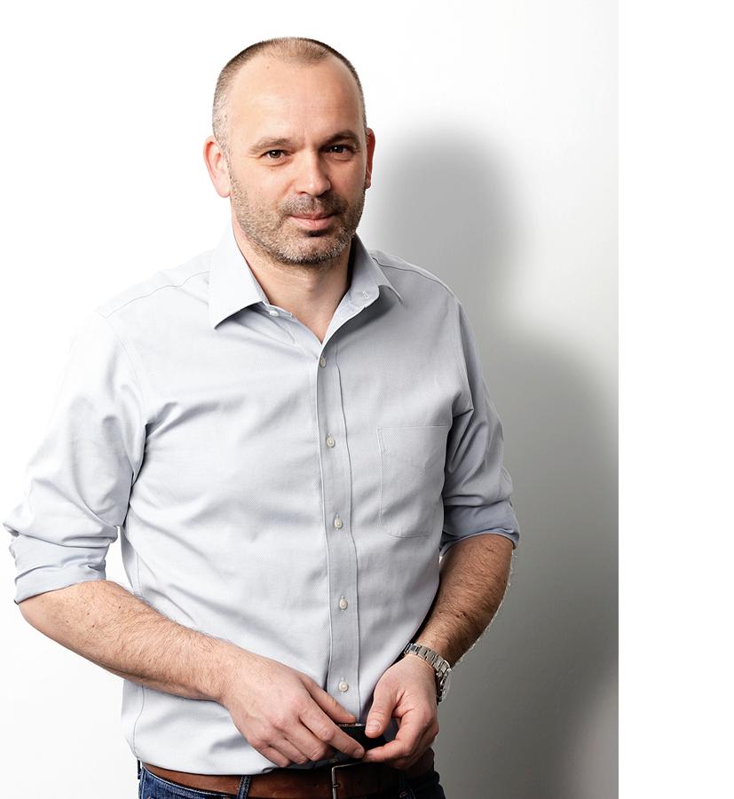 Markus Adenbeck