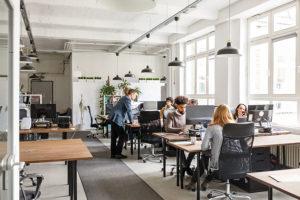 Office München